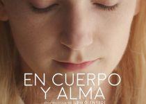 EN CUERPO Y ALMA, el lunes en el ciclo VOSE que organiza el cine club Forum de Mérida