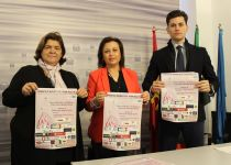 """I Desfile Solidario por ell@s"""" a beneficio de AOEX el viernes en el Centro Cultural Alcazaba"""