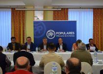 Monago propone rebajar impuestos y una Ley de simplificación administrativa