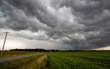 El 112 activa la alerta amarilla ante la previsión de tormentas en Extremadura