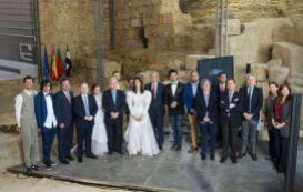 Se presenta en Lisboa de la 64 edición del Festival Internacional de Teatro Clásico de Mérida