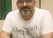"""EMÉRITA LÚDICA. Ramón Carbonell: """"Tenemos el escenario perfecto y la ciudadanía entregada, pero aún queda mucho por hacer"""""""