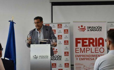 """Javier Luna: """"Las políticas activas de empleo deben centrarse en las personas"""""""