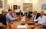 El Ayuntamiento invertirá un millón de euros en reformar el Polígono Industrial El Prado