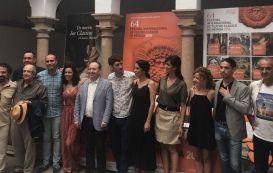 'Nerón'  el tercer gran espectáculo del Festival de Mérida, del 11 al 15 de julio