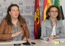 Los trabajadores municipales de Mérida cobrarán en agosto el 33% de la Carrera Profesional