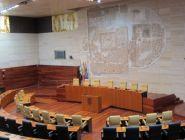 La Asamblea aprueba la Ley Extremeña de Grandes Instalaciones de Ocio Familiar (LEGIO)