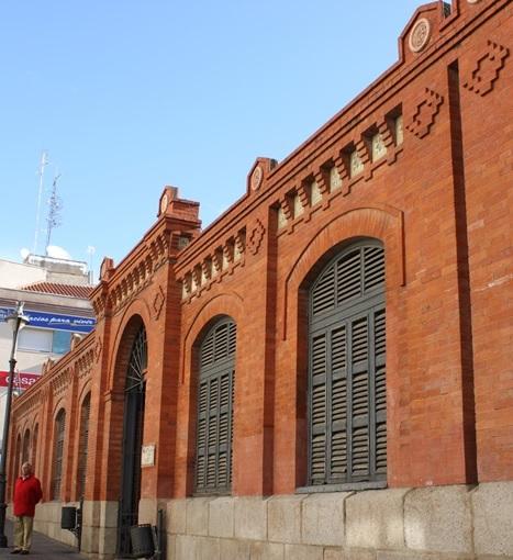 """""""El Ayuntamiento de Mérida es titular de pleno derecho de los terrenos del mercado de Calatrava"""""""