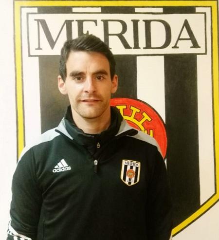 """""""El Mérida estará en la pelea por el Play Off hasta el final"""""""