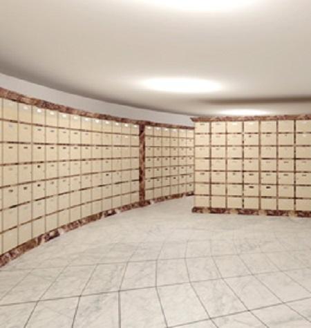 Siex Mérida propone la construcción de una zona de columbarios en el Cementerio Municipal de Mérida