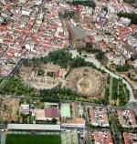 """Siex Mérida: """"De aquí a lo que queda de legislatura hay un gran margen de mejora"""""""