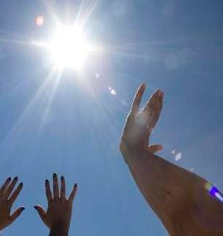 Activada la alerta amarilla por altas temperaturas en varias comarcas de la Región