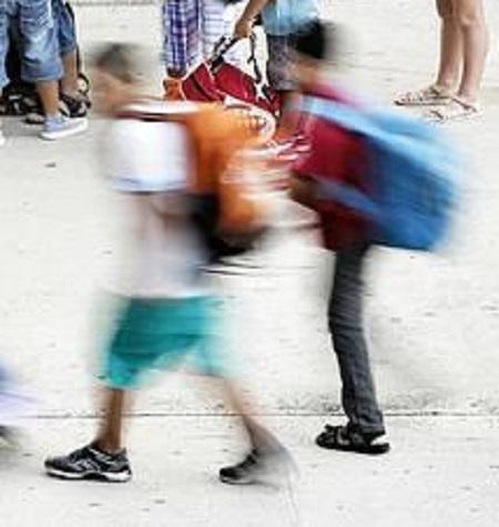 Las actividades lectivas del curso escolar 2017/2018 comenzarán el día 13 de septiembre
