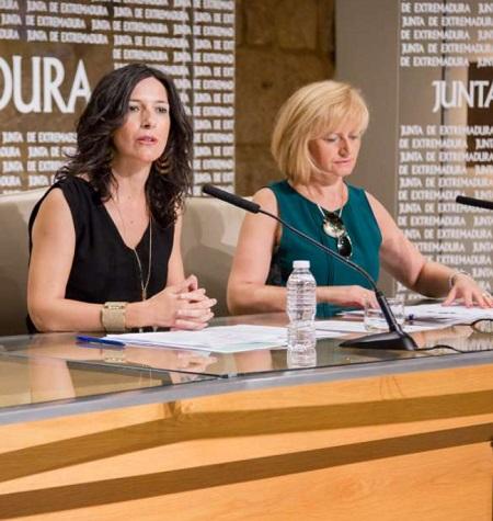 4.413.000 euros para contratos en prácticas de 197 jóvenes extremeños