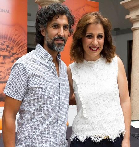 El flamenco, la música tradicional búlgara y el fado se unen en el concierto de Arcángel en el Teatro Romano de Mérida
