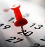 El DOE publica las fiestas laborales retribuidas y no recuperables en Extremadura para el año 2018