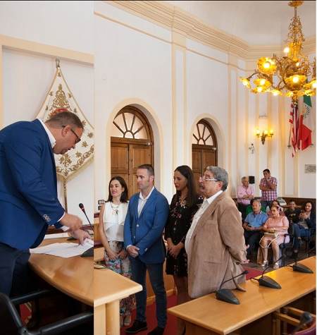 52 parejas eligen el Ayuntamiento de Mérida para contraer matrimonio en lo que va de año