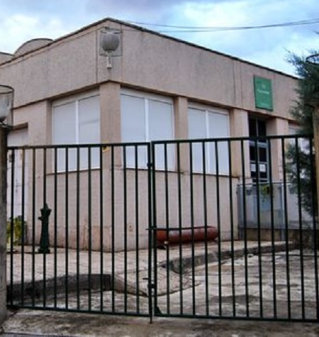 """Ampliación y mejora de las instalaciones y el comedor del Centro de Educación Especial """"Casa de la Madre"""""""