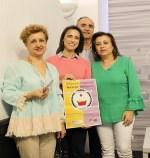 El Club Valdepuentes de Mérida organiza el viernes un Concurso Escolar de Repostería