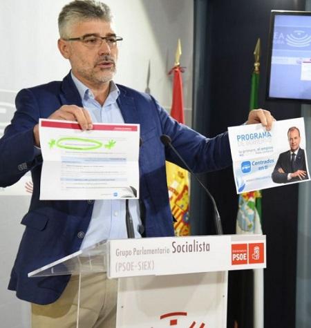 """""""La campaña del PP contra el Impuesto de Sucesiones es una auténtica 'Monagada'"""""""