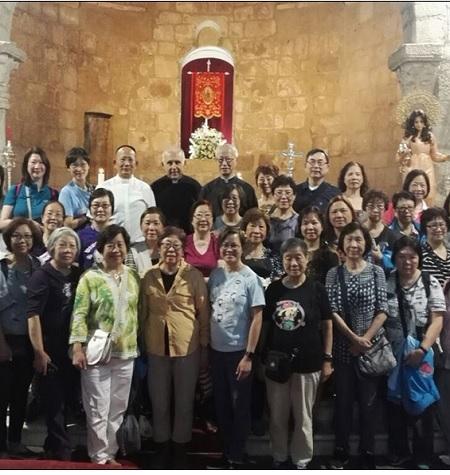 """El Ayuntamiento de Mérida apuesta por el """"turismo religioso"""""""