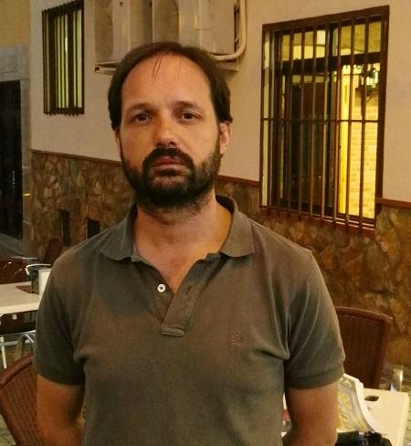 """""""Creo que la azucarera va a terminar en Mérida"""""""