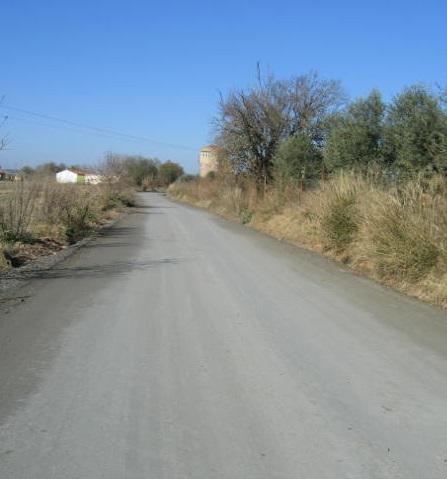 Luz verde al Catálogo de caminos públicos de Mérida que llevaba estancado desde el año 2013