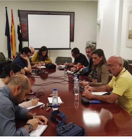 La Junta ordena el pago anticipado de la PAC por un importe de más de 230 millones de euros