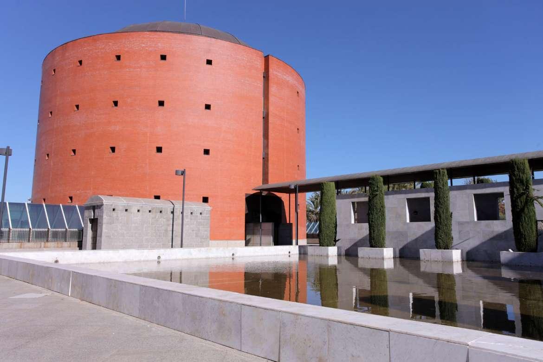 Los museos extremeños recibieron 261.868 visitas en 2017