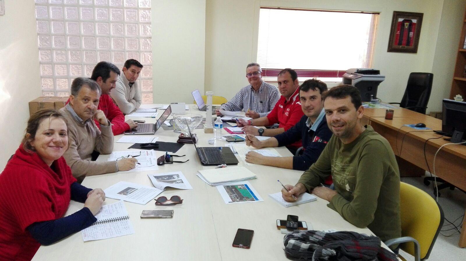 Méridaserá el escenario del Campeonato de España de Campo a Través