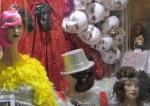 Concurso de Escaparates y decoración de establecimientos hosteleros en el Carnaval Romano