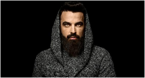 El cantante Huecco será el pregonero del Carnaval Romano 2018