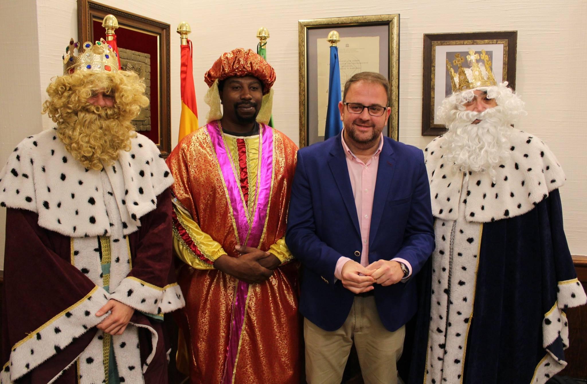 La Cabalgata de Reyes de Mérida se adelanta al jueves 4 de enero