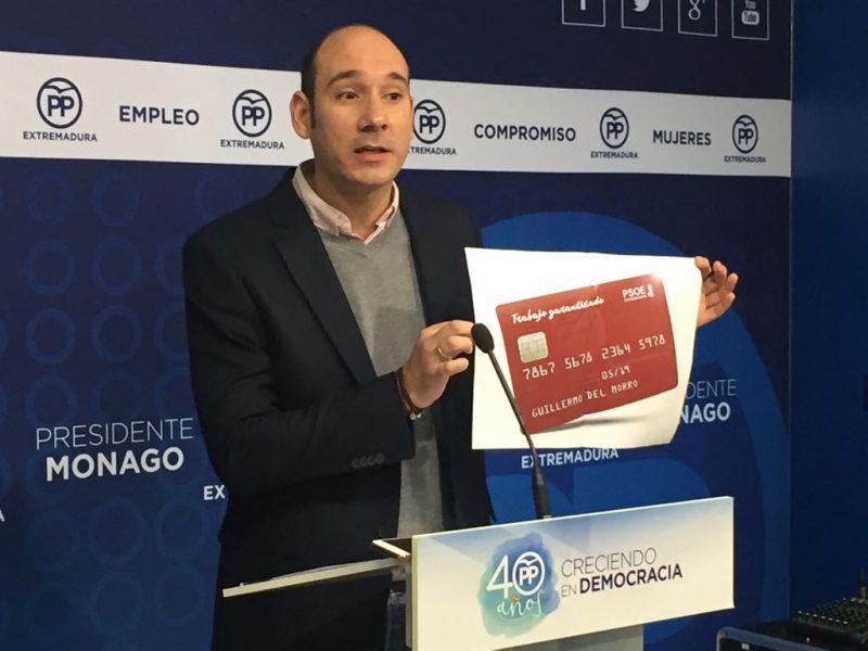 """""""Las pérdidas a cierre de 2017 en Gisvesa son un 330% superiores a las registradas en 2016"""""""