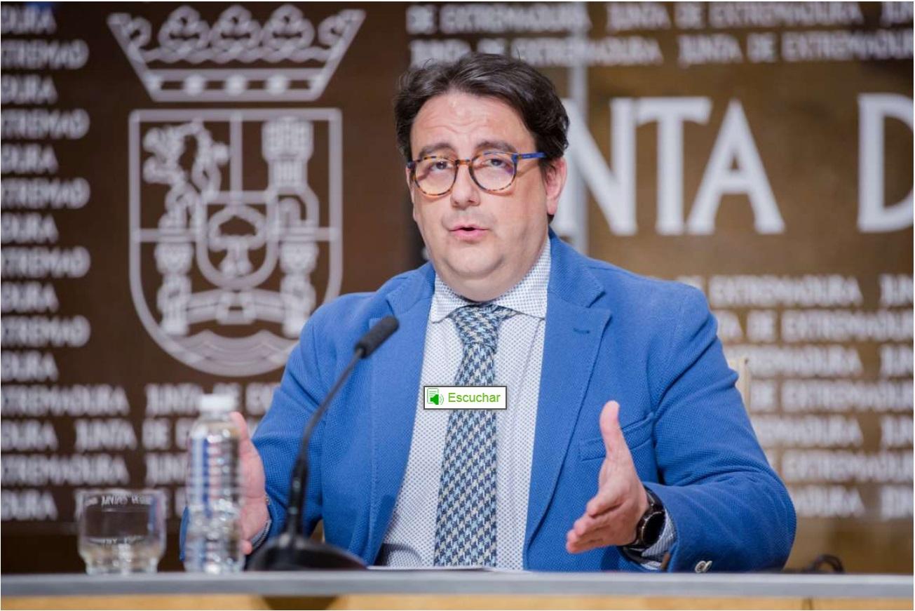 Extremadura es la segunda región donde menos invierte el Estado en Dependencia