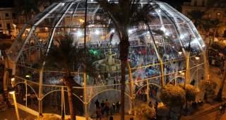 El 5 de marzo y el 10 de diciembre fiestas locales en Mérida para 2017