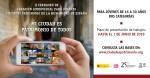 El Grupo de Ciudades Patrimonio convoca el II Certamen de creación audiovisual para jóvenes
