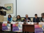 10 Centros de Infantil y Primaria de Mérida participan en el proyecto educativo de la OSCAM
