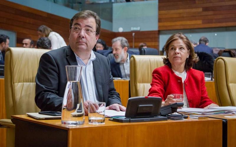 La Junta propone consensuar una postura única sobre la reforma del Sistema de Financiación Autonómica