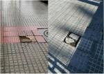 """SIEx pide que se haga """"un mantenimiento de las aceras y calles peatonales debido a su deficiente estado"""""""