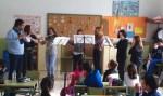 """El Conservatorio desarrolla una nueva edición del proyecto educativo """"Mira la Música en tu aula"""""""