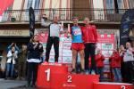 La XII Media Maratón Patrimoniodela Humanidad reúne en Mérida a 1666 atletas