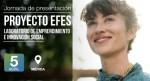 El Laboratorio de Emprendimiento e Innovación social transfronterizo se presentará en Mérida