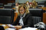 """""""Extremadura presenta la mayor tasa de cobertura de atención a la dependencia de la historia"""""""