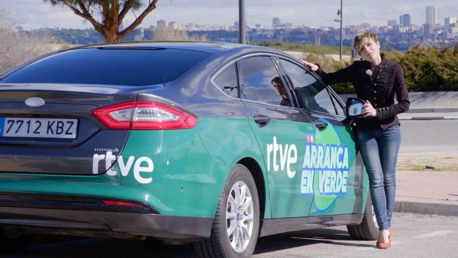 'Arranca en verde' viaja a Mérida con cuatro nuevos concursantes