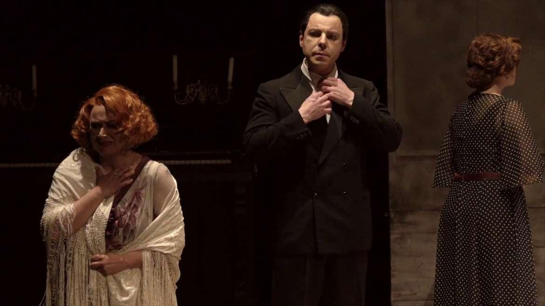 Lorca, protagonista en la programación de la Sala Trajano de Mérida en abril