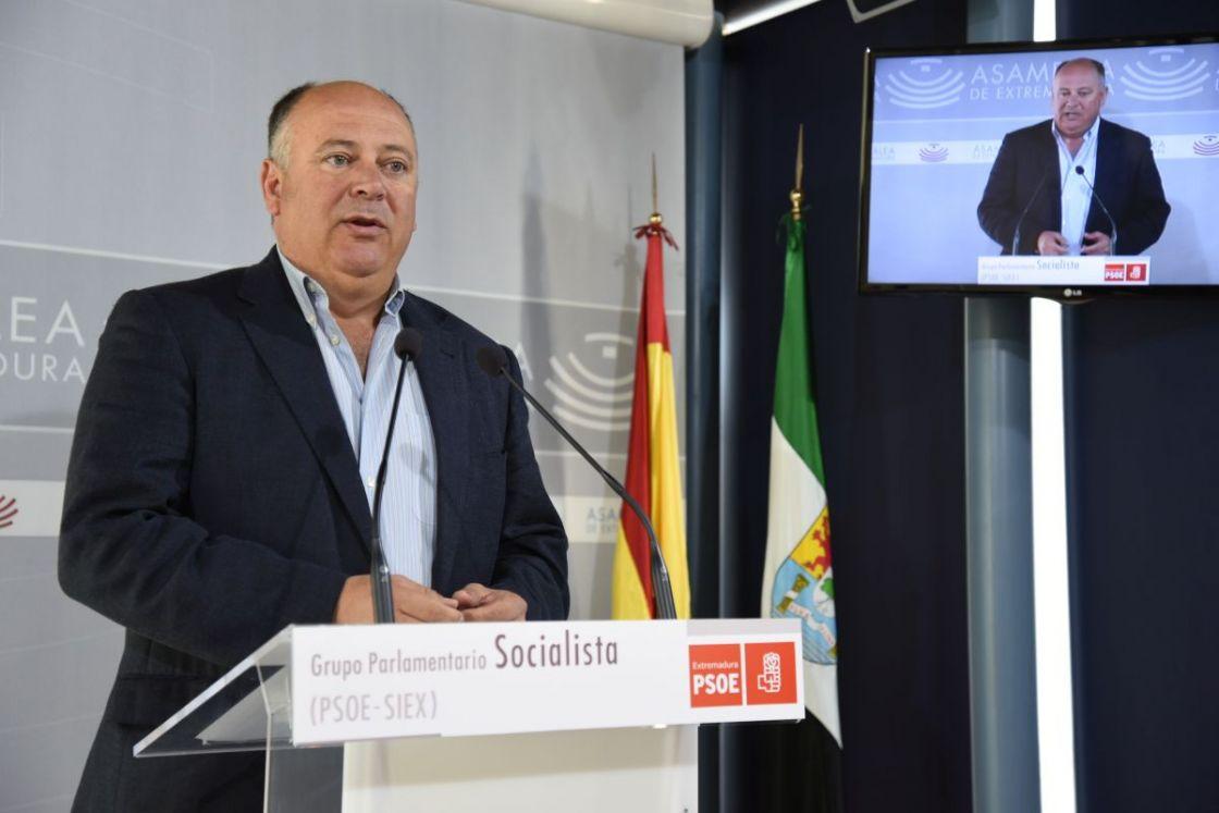 """""""Es hora de que Rajoy devuelva a las clases medias y trabajadores lo que recortó durante la crisis"""""""