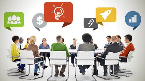 Mérida acoge la presentación de un programa de apoyo para prevenir el fracaso empresarial