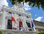 El Ayuntamiento anima a todos los emeritenses a participar en la Fan Zone del Mérida A.D. este domingo