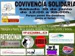 Convivencia Solidaria, este sábado,  para celebrar el respeto animal